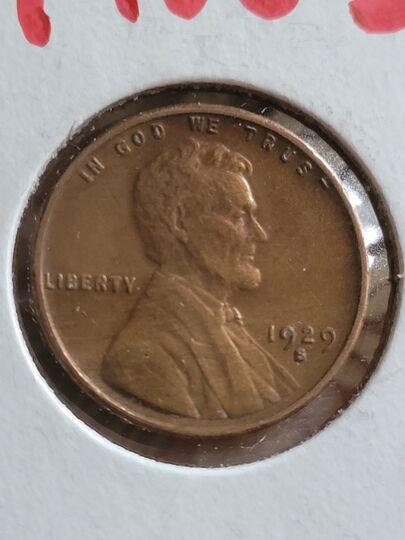 1929 s Item Image